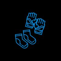 guanti-calze